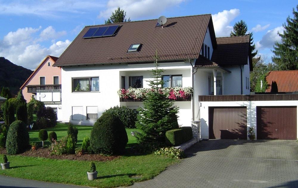 ferienwohnungen holiday apartments leutenbach erlangen forchheim und fr nkische schweiz. Black Bedroom Furniture Sets. Home Design Ideas